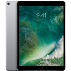 Apple iPad Pro 10.5 Wi-Fi + LTE 256GB (2017) Space Grey (MPHG2)