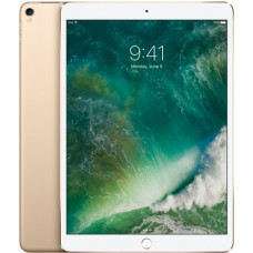 Apple iPad Pro 10.5 Wi-Fi + LTE 512GB (2017) Gold (MPMG2)
