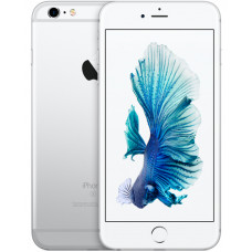 Смартфон Apple iPhone 6s Plus 16GB Silver (MKU22)