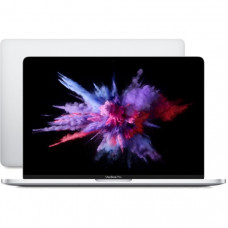 Apple MacBook Pro 13 256GB (MLUQ2) Silver