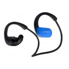 "Bluetooth Sigma Stereo X-MUSIC H51 ""SWIM"" blue"