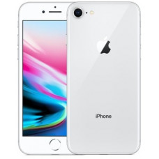 Смартфон Apple iPhone 8 64GB Silver (MQ6L2)