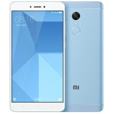 Смартфон Xiaomi Redmi Note 4X 3/32GB Blue