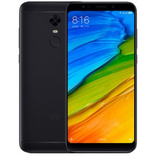 Смартфон Xiaomi Redmi 5 Plus 3/32GB Black