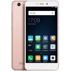 Смартфон Xiaomi Redmi 4A 2/16GB Rose Gold
