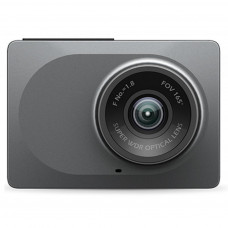 Экшн-камера XIAOMI Yi Car DVR 1080P WiFi Gray (XYCDVR-GR)