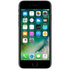 Смартфон Apple iPhone 7 32Gb Black (MN8X2)